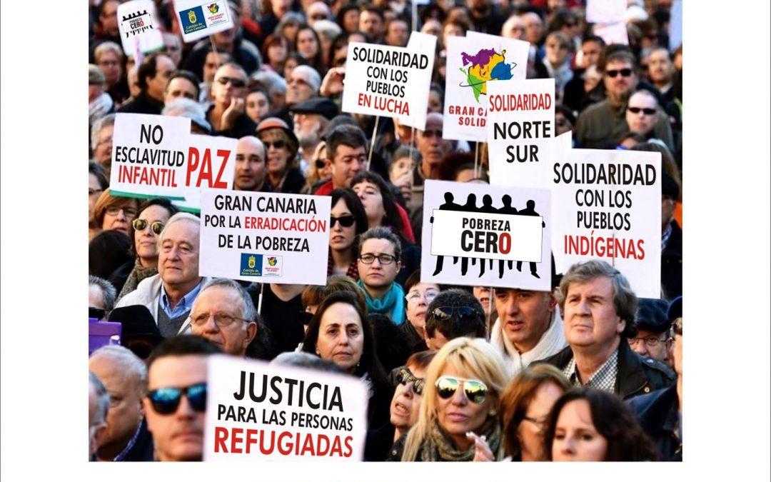 Gran Canaria Solidaria 2016