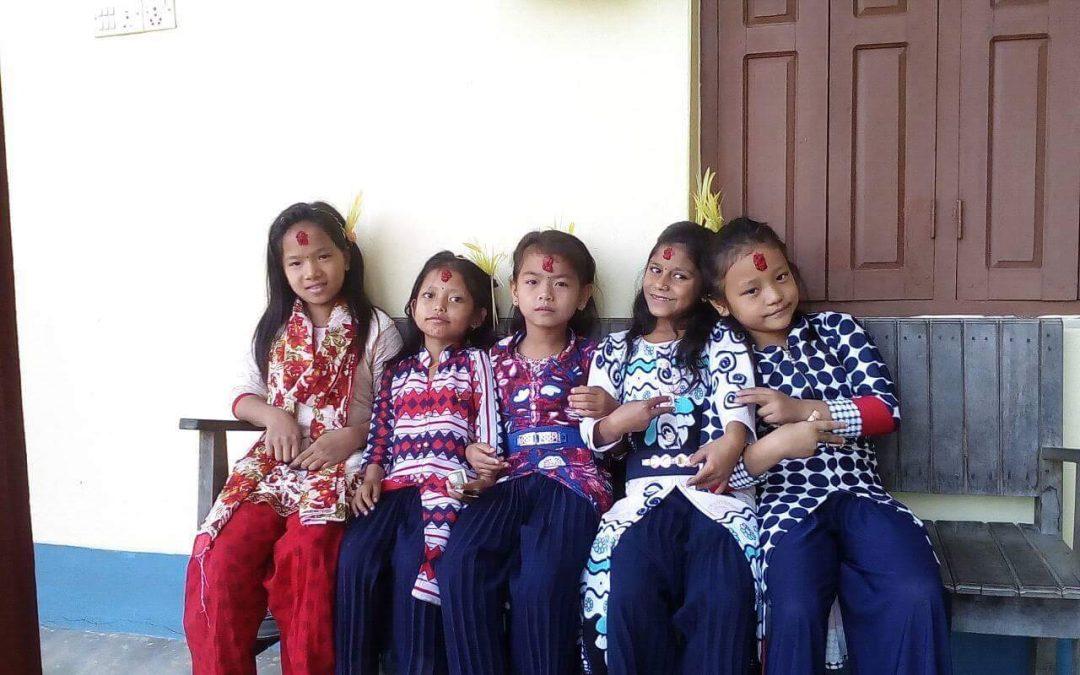 Dashain y eventos de esta semana