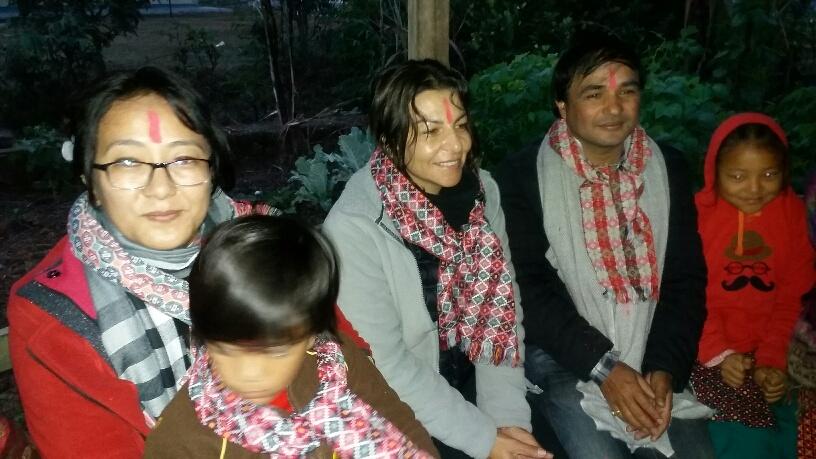 Visita de Indala: un viaje de emociones