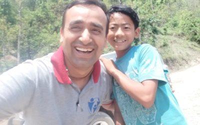 La historia de Kedhar