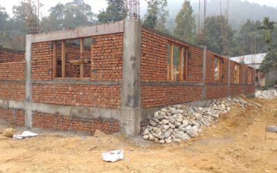 Construcción nuevas oficinas